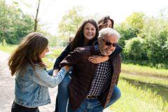 Opleiding Kinder-, Jongeren- en Gezinstherapie